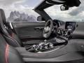 Mercedes-Benz представил родстер AMG GT - фото 22