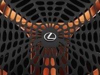 Lexus ������� � ������ ������-�������