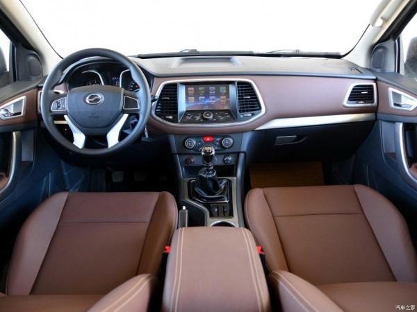 Dingzhuang Zhao – японская модификация Тойота Тундра за  миллионов