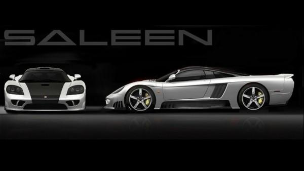 Организация Saleen выпустит 1000-сильную версию супер-кара С7