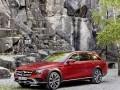 Mercedes представил новый вседорожник - фото 1