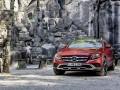 Mercedes представил новый вседорожник - фото 4
