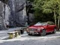 Mercedes представил новый вседорожник - фото 6