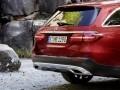 Mercedes представил новый вседорожник - фото 8
