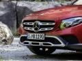Mercedes представил новый вседорожник - фото 9