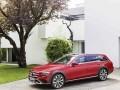 Mercedes представил новый вседорожник - фото 11