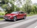 Mercedes представил новый вседорожник - фото 16
