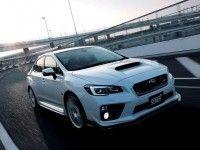 Subaru ��������� ������ ������ WRX