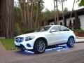 Mercedes-Benz GLC Coupe дебютировал в Украине - фото 2
