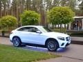 Mercedes-Benz GLC Coupe дебютировал в Украине - фото 3
