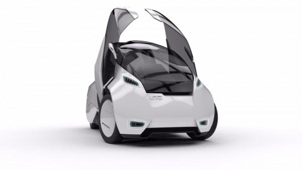 Финский стартап собрал 800 миллионов долларов США на трехколесный электромобиль
