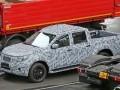 Mercedes озвучил дату премьеры своего первого пикапа - фото 19