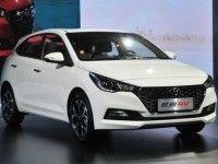 � ����� �������� ������� Hyundai Accent ������ ���������