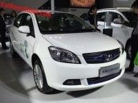 ������������� Great Wall C30 ����� �� ��������� �����