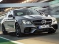 Mercedes представил новый E 63 AMG - фото 13