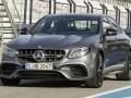 Mercedes представил новый E 63 AMG - фото 23