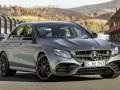 Mercedes представил новый E 63 AMG - фото 29