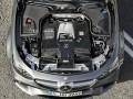 Mercedes представил новый E 63 AMG - фото 35