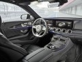 Mercedes представил новый E 63 AMG - фото 37