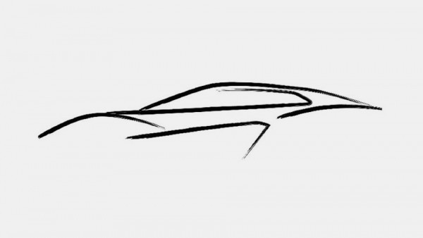 Изготовитель супер-каров Rezvani продемонстрировал тизер «Альфа-Зверя»