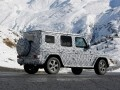 Mercedes-Benz представит новый Gelandewagen в конце 2017 года - фото 9