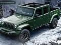 Jeep рассекретил обновленый Wrangler - фото 6