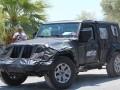 Jeep рассекретил обновленый Wrangler - фото 15