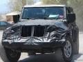 Jeep рассекретил обновленый Wrangler - фото 16