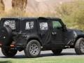 Jeep рассекретил обновленый Wrangler - фото 18