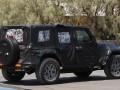Jeep рассекретил обновленый Wrangler - фото 20