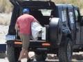 Jeep рассекретил обновленый Wrangler - фото 21