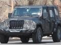 Jeep рассекретил обновленый Wrangler - фото 24