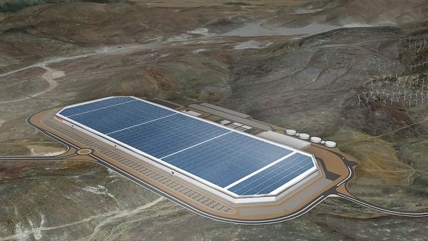 «Тесла» начнет изготовление электромобилей в Европе