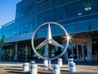 Daimler уволил топ-менеджера в Китае из-за спора на парковке