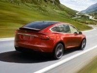 «Тесла» увеличит запас хода топовых версий Model S и Model X