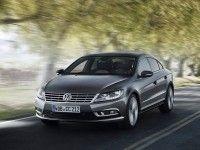 Volkswagen прекращает серийное производство купе CC