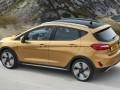 Ford представил новую «Фиесту» - фото 4