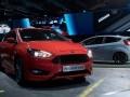 Ford представил новую «Фиесту» - фото 5