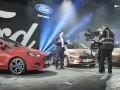 Ford представил новую «Фиесту» - фото 12