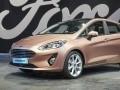 Ford представил новую «Фиесту» - фото 15
