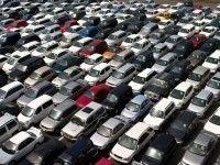 Нардепы хотят ввозить в Украину битые американские авто