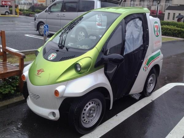 Власти Японии рассчитывают сократить дотации на получение электромобилей