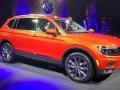Volkswagen Tiguan стал семиместным - фото 1