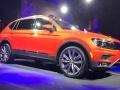 Volkswagen Tiguan стал семиместным - фото 2