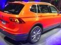 Volkswagen Tiguan стал семиместным - фото 3