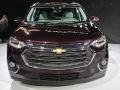 Chevrolet показал новый кроссовер Traverse - фото 4