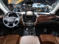 Chevrolet показал новый кроссовер Traverse - фото 11