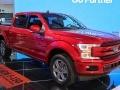 Пикап Ford F-150 впервые получил дизельный мотор - фото 1