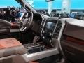 Пикап Ford F-150 впервые получил дизельный мотор - фото 24