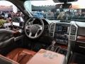 Пикап Ford F-150 впервые получил дизельный мотор - фото 25